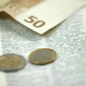 Dluhy domácností